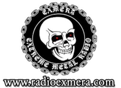 Exmera Webradio(SP) - 24 hrs of Metal: