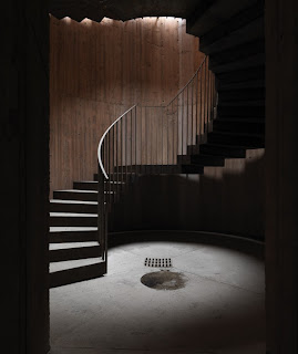 Arquitectura y Vino