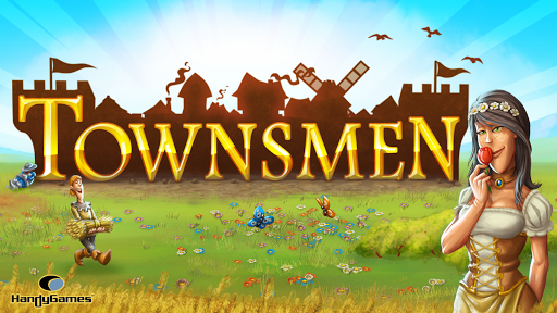 Townsmen Premium v1.4.7 APK DOWNLOAD