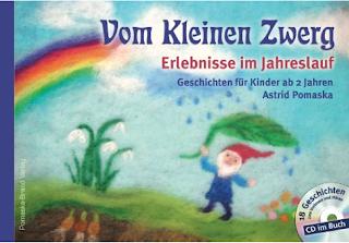 Wollbilder, Wollzwerge, Zwergengeschichten, Zwergenhörbuch, Waldorfpädagogik