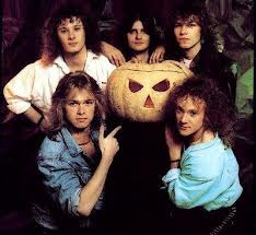 Helloween - A Tale That Was't Right
