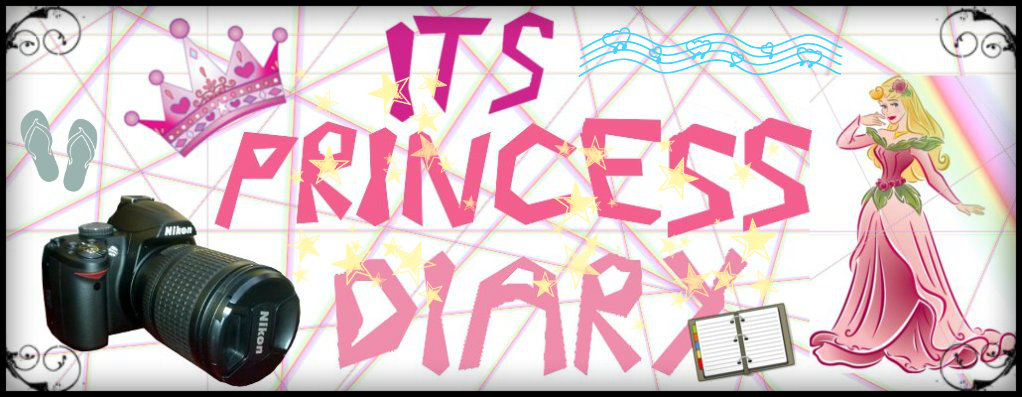 Its Princess Diary