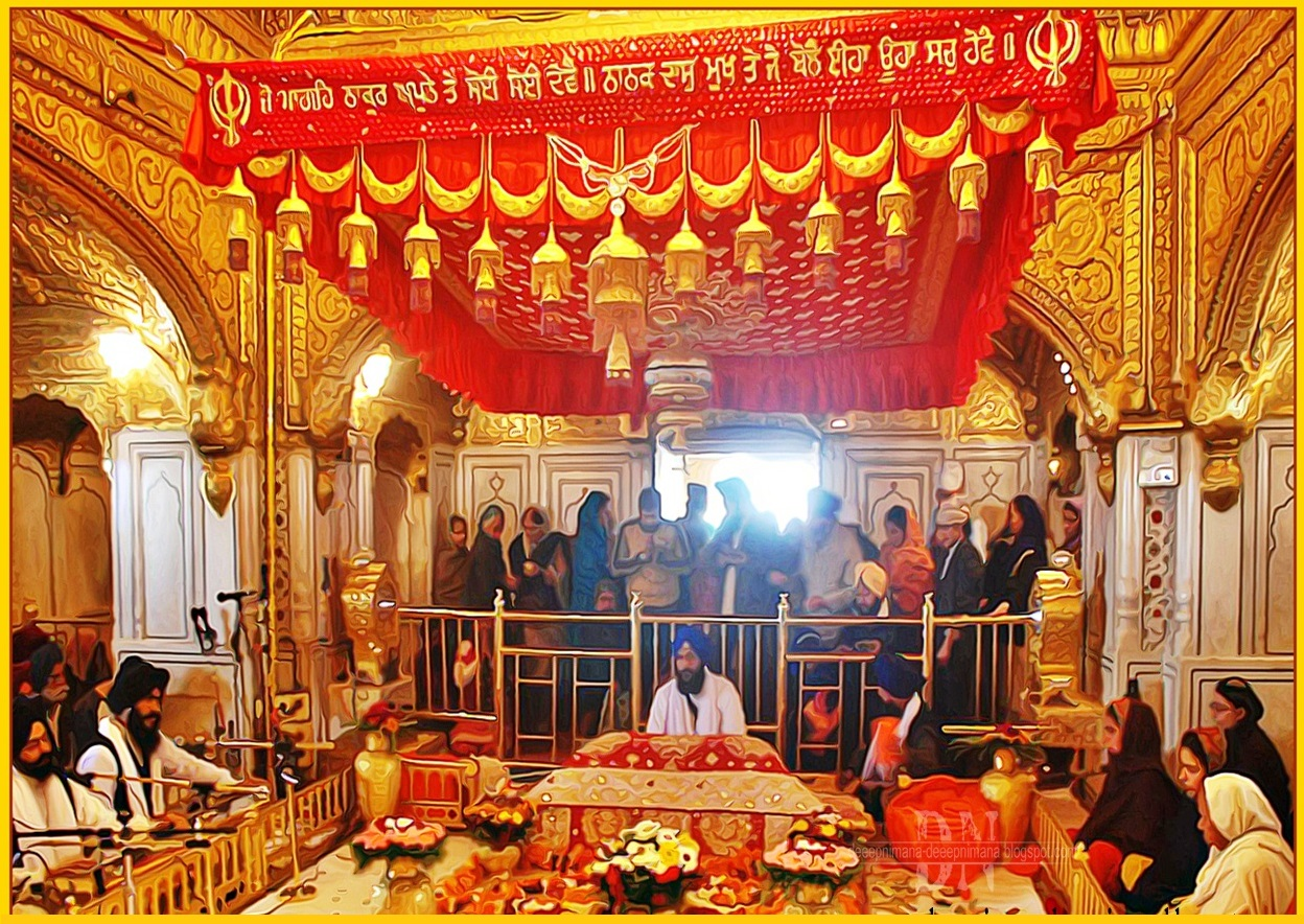 guru granth sahib ji golden temple wwwpixsharkcom