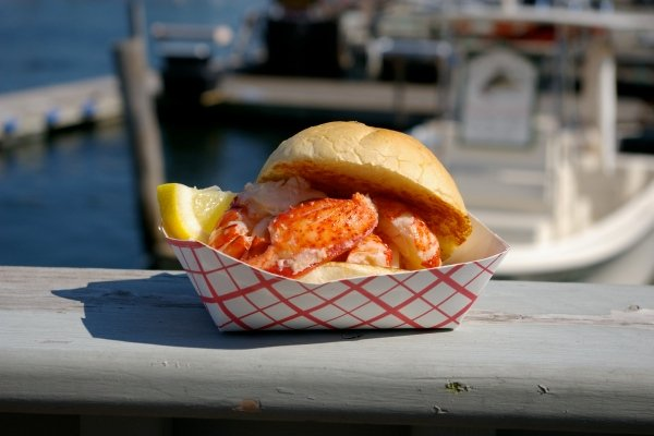 America's Best Seafood
