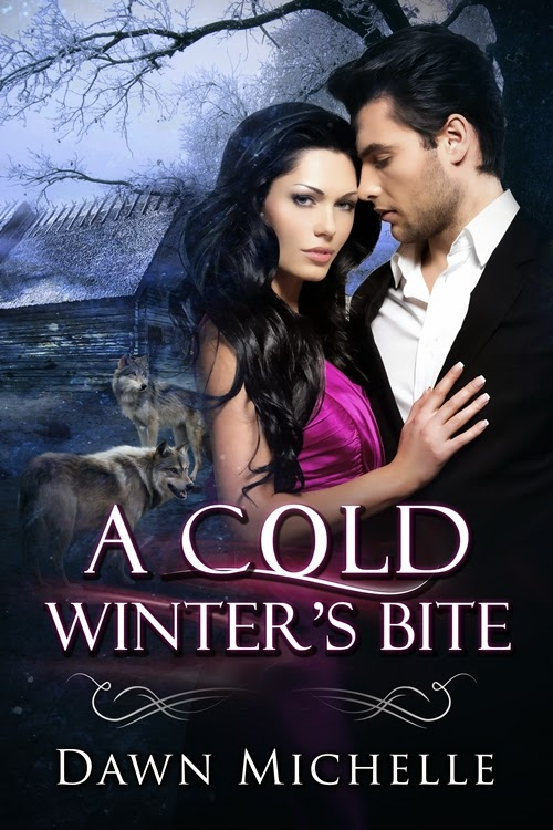 A Cold Winter's Bite by Dawn Metcalf
