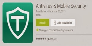 TrustGo Mobile Security