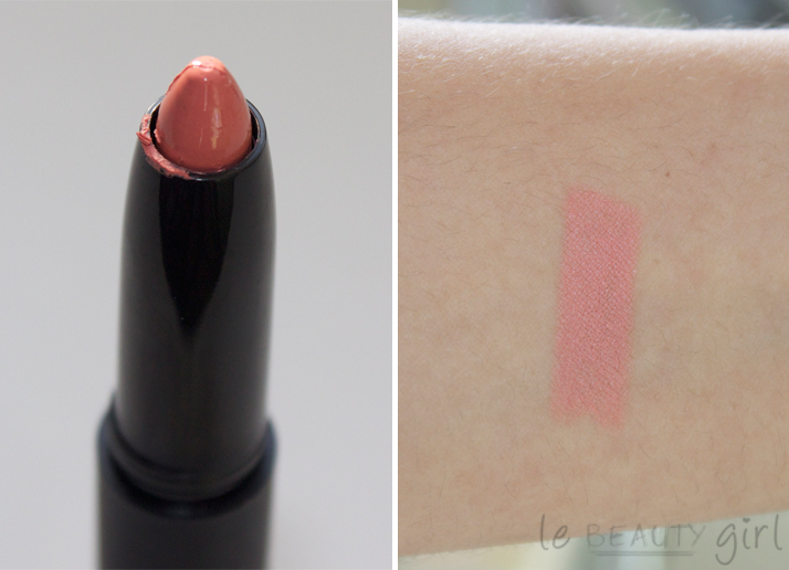 Elf Matte Lip Color in Coral
