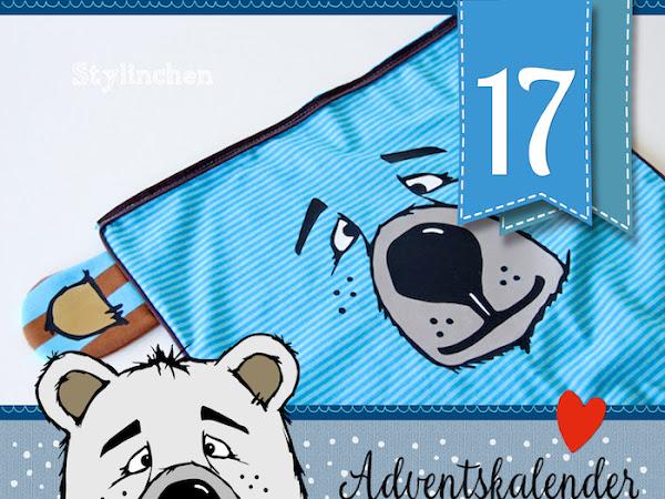 """Adventskalender-Türchen Nr. 17 - Tutorial von Mandy """"Stylinchen"""" Plotterserie & Schnittmuster-Freebie"""