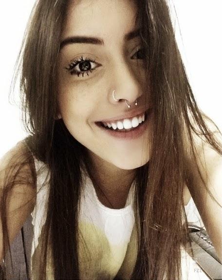A garota do blog: fotos fake meninas morenas
