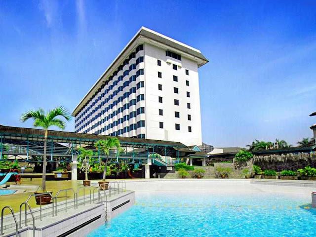 Info Hotel Bintang 3 di Bandung