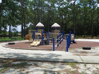 Parks in Pensacola near the airport
