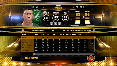 DLSU Green Archers - De La Salle University