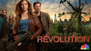 revolution nbc 550x310 Download Revolution   1ª e 2ª Temporada AVI Dublado