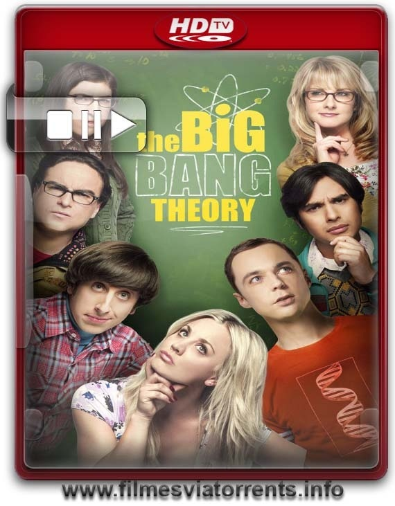 The Big Bang Theory 10° Temporada