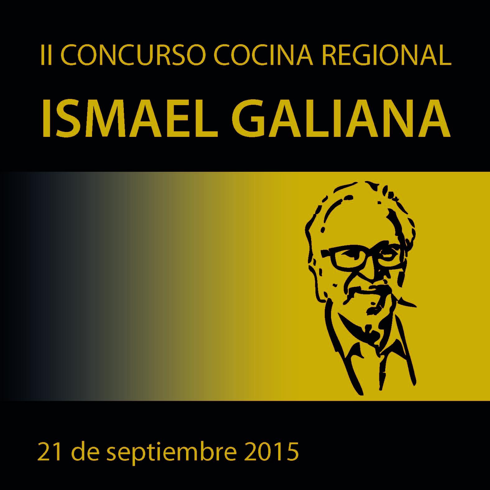 II Concurso Ismael Galiana