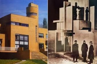 La Modernité Radicale de Mallet-Stevens