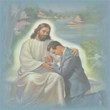 Arrodillemonos a diario ante Cristo Nuestro Señor.