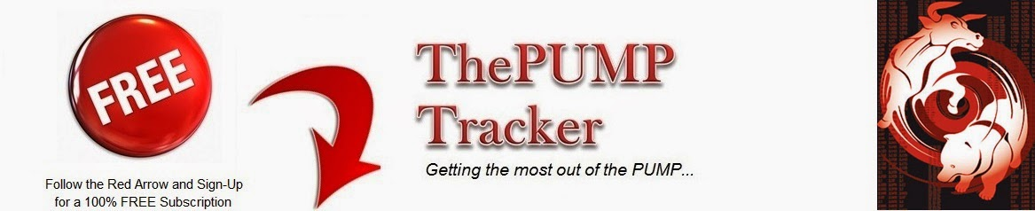 ThePUMPTracker