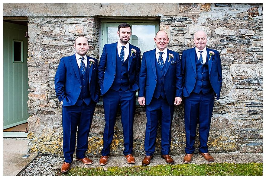Blue Themed Wedding Suits: Marsala wedding inspiration boards ...
