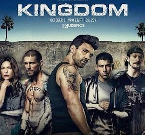 Kingdom 2014 TV