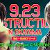 RESULTADOS - NJPW Destruction in Yokoyama 2015 (23/09/2015)