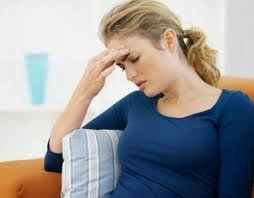 Tips menghilangkan loya/morning sickness ketika hamil