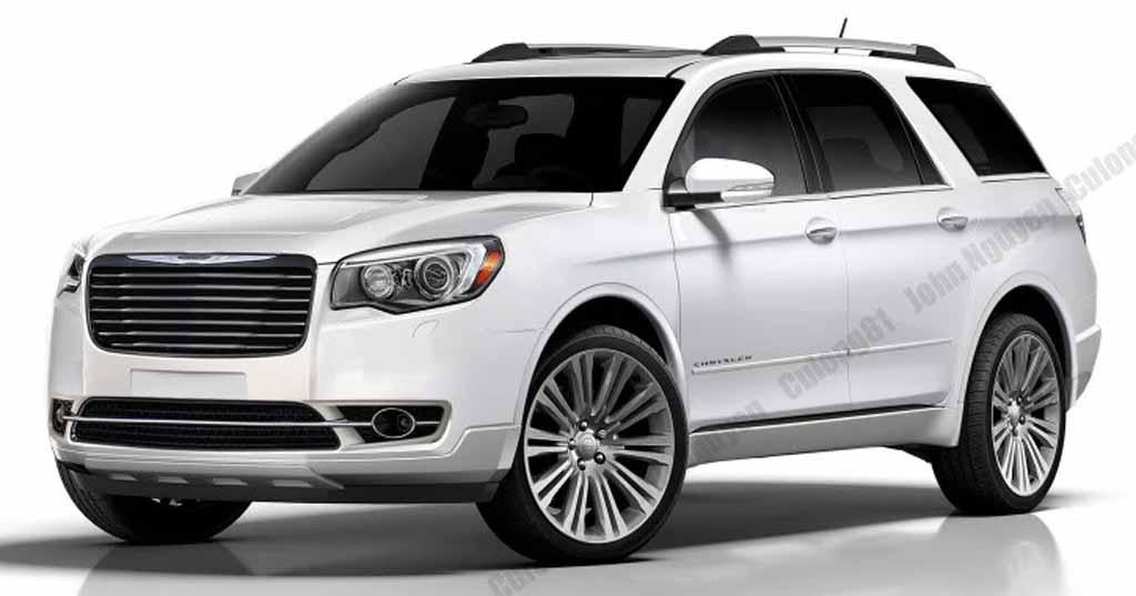 2017 Chrysler Aspen Release Date Price And Review >> 2015 Chrysler Aspen | 2017 - 2018 Best Cars Reviews