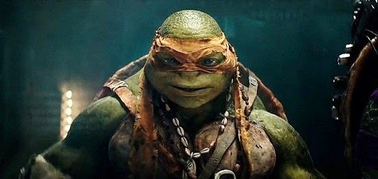 Win ROE to passes to Teenage Mutant Ninja Turtles in theaters August 8th