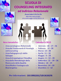 SCUOLA COUNSELING  DIVENTA COUNSELOR A.I.C.I.
