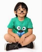 Jual Kaos Anak Pekanbaru Kuru Kids 130908