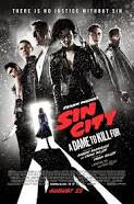 Sin City 2: A Dame To Kill For - HDRip