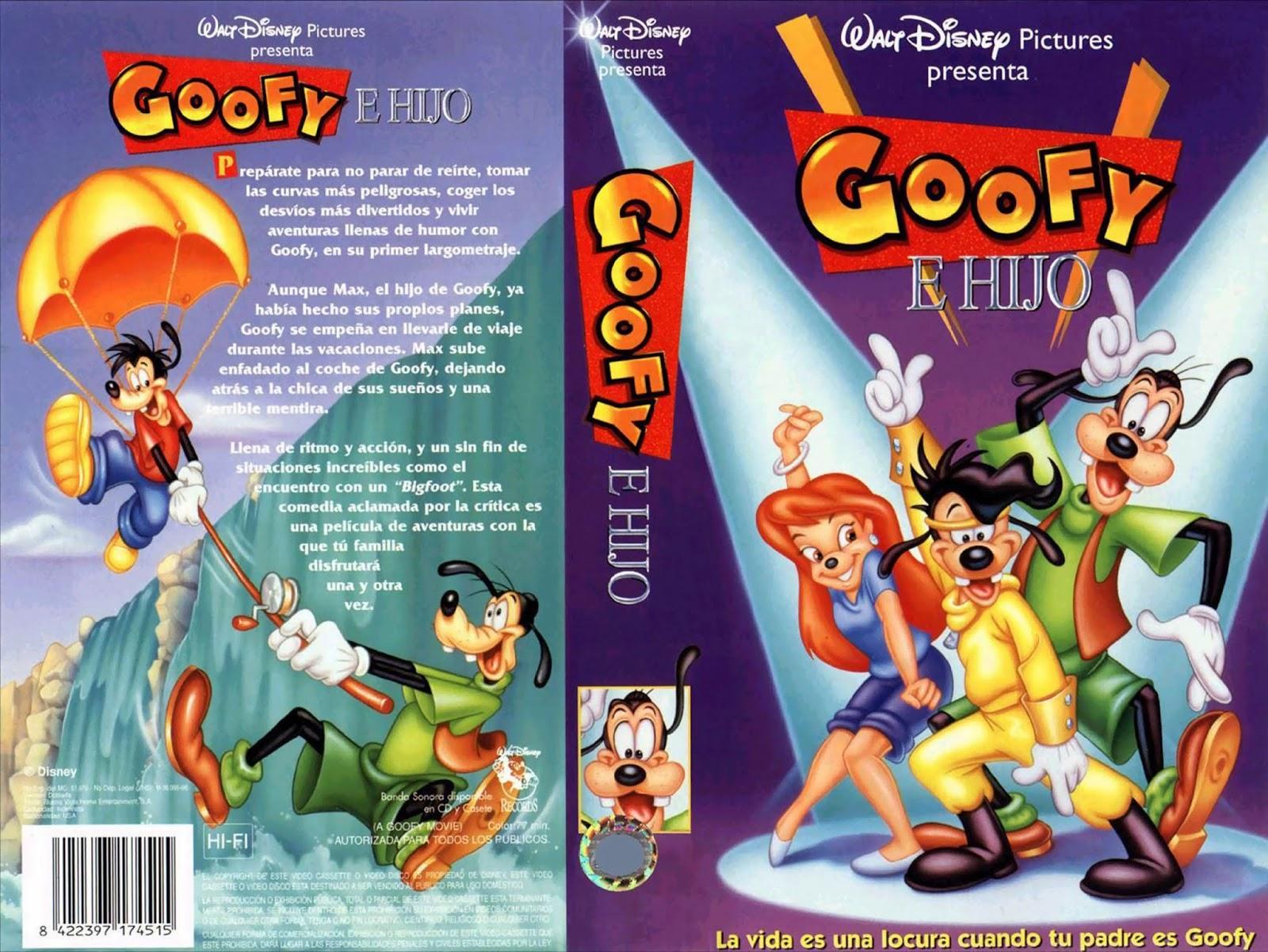 A Goofy Movie  Full Movie Online Free