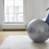 Get Fit At Home: A Couch Potato Workout