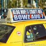 Craft-Dee BowZ Blog Hop Alert - Next Blog Hop