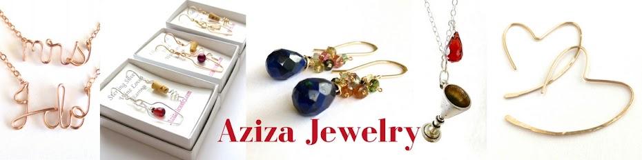 Aziza Jewelry
