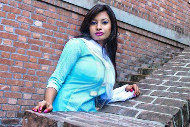 Bangladeshi-Dhaka-Girls