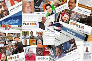 Role of Social Media in Indian Politics