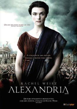 Alexandria   Dual Áudio + Legenda