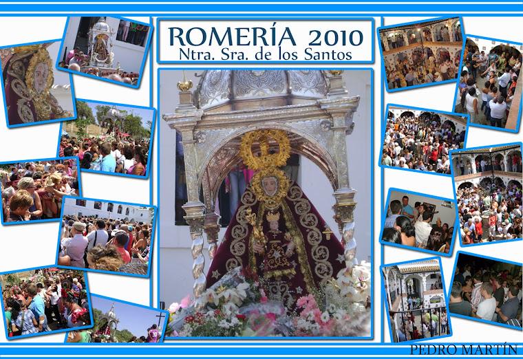 FOTO-MONTAJE ROMERIA 2010