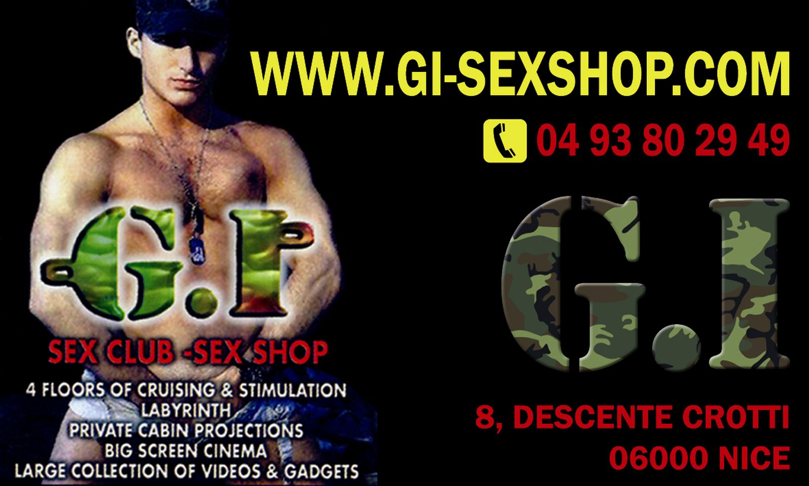 GI+Sex+Shop+Nice+France Sex shop halal