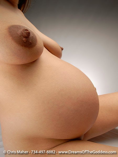 nude pregnant belly pictures
