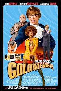Ver online:Austin Powers 3 (Austin Powers en Miembro de Oro / Austin Powers in Goldmember) 2002