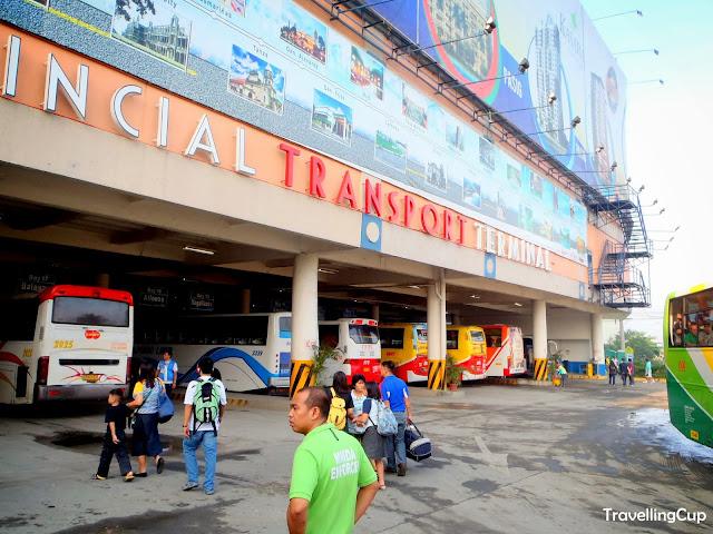 Coastal Mall Terminal