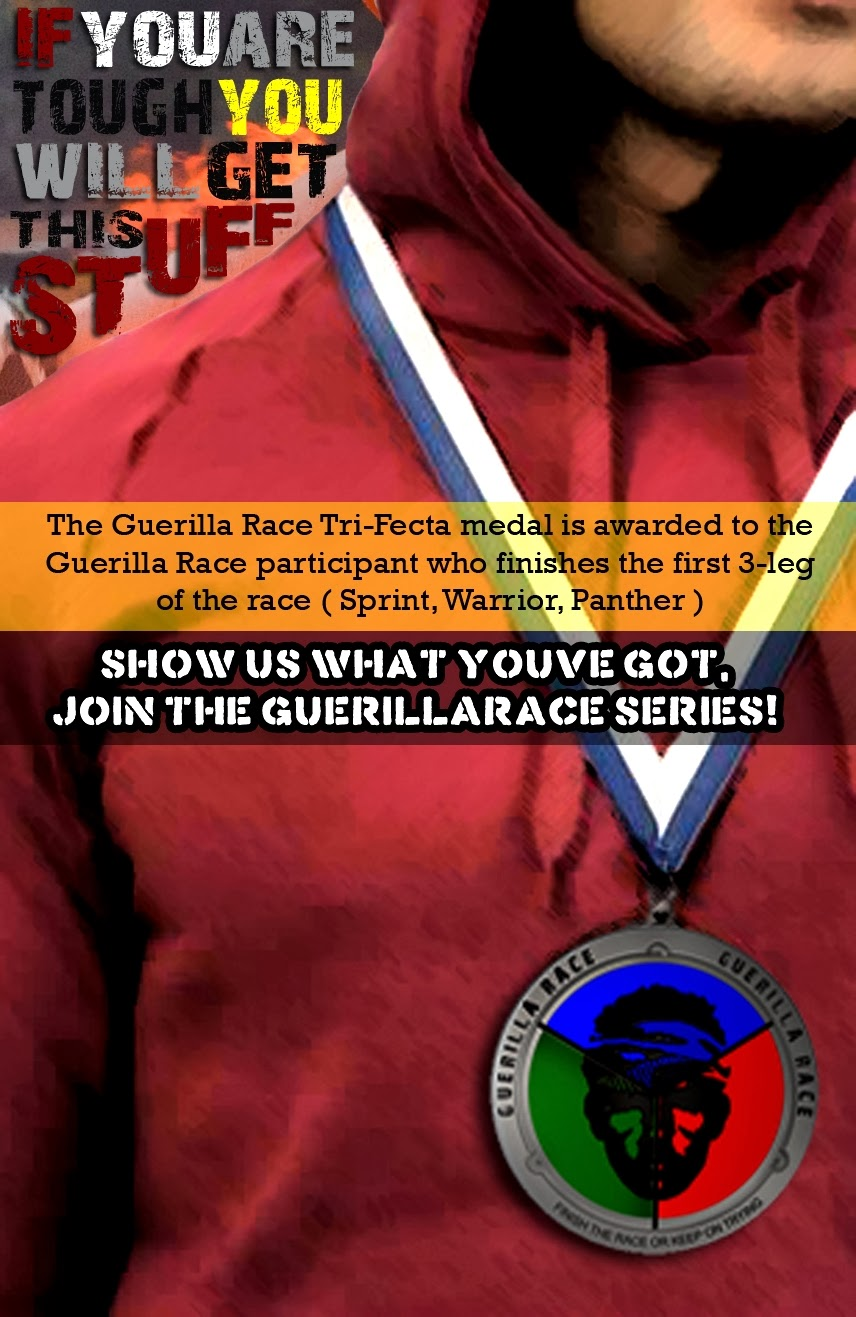 Guerilla Race Series