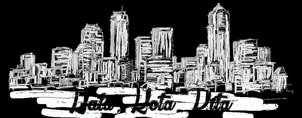 Kata, Kota, Kita