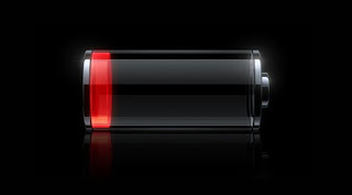 The annoying thing that is Battery Low