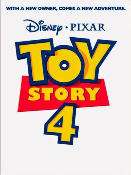 Toy Story 4 – Dublado (2017)