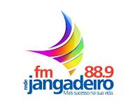 ouvir a Rádio Jangadeiro FM 88,9 ao vivo e online Fortaleza