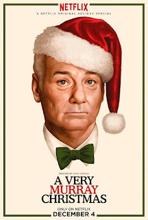 A Very Murray Christmas(A Very Murray Christmas)