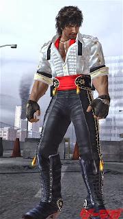 Tekken 6 Miguel